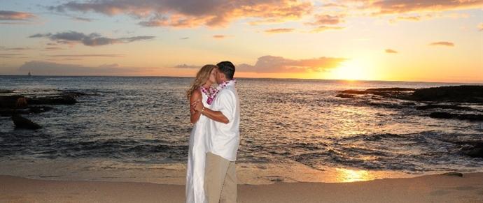 Beach Weddings In Kauai Get The Scoop On Beaches